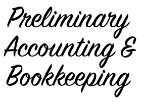 Preliminary Accounting & Bookkeeping - QuickBooks Online - Calgary, AB logo